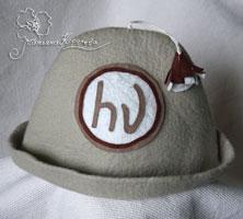 шапка для сауны, физтех
