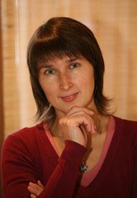 Погудина Татьяна - автор статьи